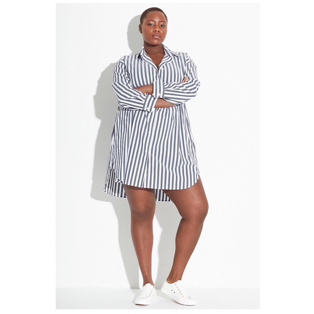 Best Plus-Size Minimalist Clothing Brands - Cover Story Nyc