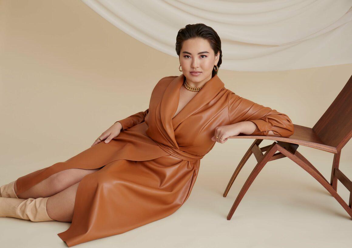Best Plus-Size Minimalist Clothing Brands - ELOQUII